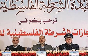 'Yüzyılın anlaşması İslam ümmetini hedef alıyor'