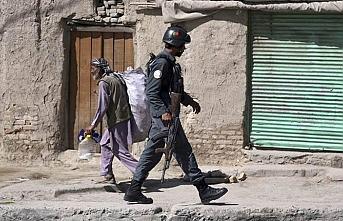 """""""ABD Afgan barışı görüşmelerini gizli yapıyor"""""""