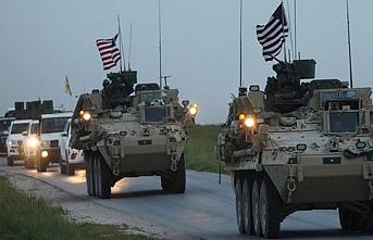 ABD'den Suriye'ye yerleşme sinyalleri