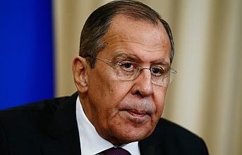 'ABD'nin politikası Avrupa'nın güvenliğini rehin aldı'