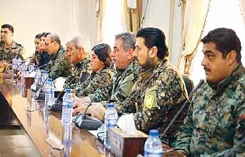 ABD PKK ile güvenli bölge pazarlığı yaptı
