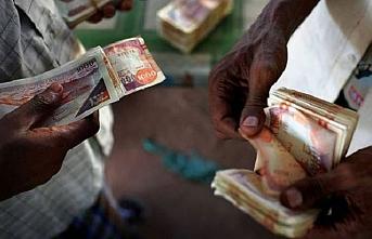"""Afrika ülkelerine """"borçları sil"""" çağrısı"""