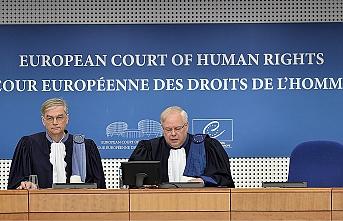 AİHM'den Fransa'ya göçmen çocuk cezası
