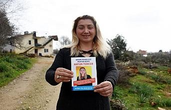 Alanya'nın yörüklerine, Rus asıllı kadın muhtar adayı