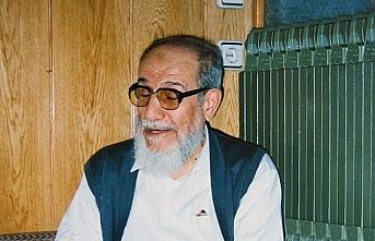 Ali Ulvi Kurucu vefatının 16. yılında anıldı