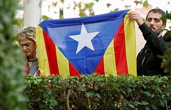 Avrupa'nın gözü Katalanların davasında