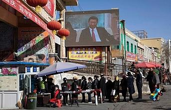 Avustralya'daki Uygur'dan hükümete 'ailemi kurtarın' çağrısı