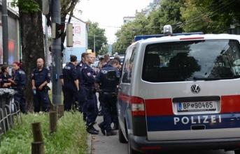 Avusturya'da PKK'lı terörist bir memuru öldürdü