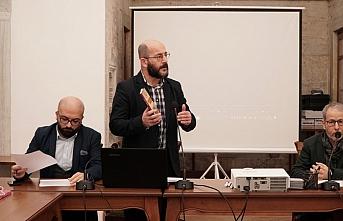 'Basiret ve Direniş' Kitabının Tanıtım Toplantısı Gerçekleştirildi