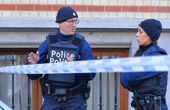 Belçika'daki silahlı saldırıda 3 Türk vatandaşı yaralandı