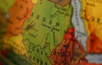 'Bin 500'den fazla Etiyopyalı Sudan'a sığındı'