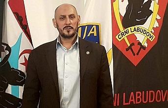 Bosna'daki Kara Kuğular'ın kahramanı Dukmeniç vefat etti