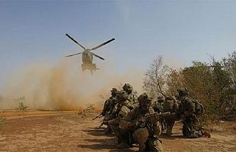 Burkina Faso'da askeri birliğe saldırı