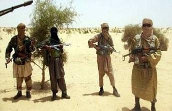 Burkina Faso'da askeri karakola silahlı saldırı