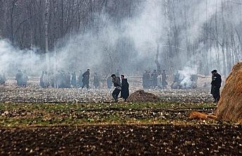 Cammu Keşmir'de çatışma: 9 ölü