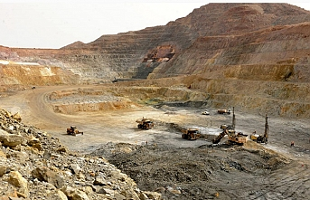 Çin'de  kaya gazı şirketleri çalışmalarını askıya aldı