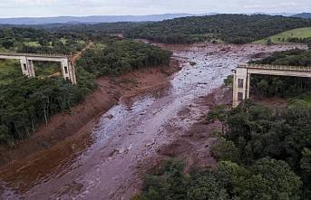 Çöken baraj sonrası hastalık uyarısı