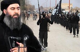DEAŞ lideri Bağdadi'nin Enbar'da olduğu öne sürüldü