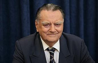 Eski Polonya Başbakanı Olszewski 88 yaşında öldü