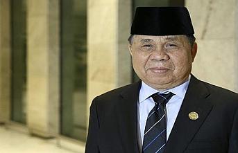 Filipinler'de Hacı Murat İbrahim görevi devraldı