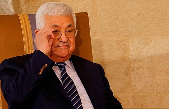 'Filistin devletinin kurulmasını öngörmeyen hiçbir plan başarılı olamayacak'