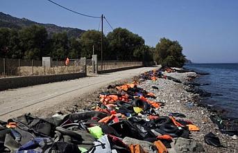 """""""Fransa Akdeniz'de kurtarılan göçmenleri artık almayacak"""""""
