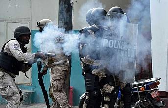 Haiti'de olaylar büyüdü, mahkumlar kaçıyor