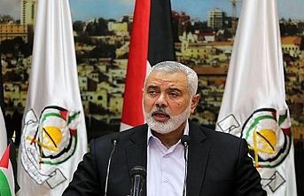 Hamas, Mısır İstihbarat Başkanı ile görüştü