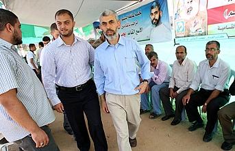 Hamas sorumlusundan, Norveç'in barış elçisine red