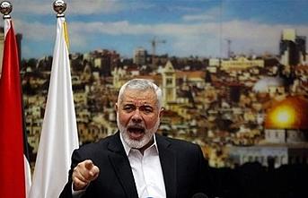 """Hamas'tan ABD'nin """"Yüzyılın Anlaşması"""" planına tepki"""