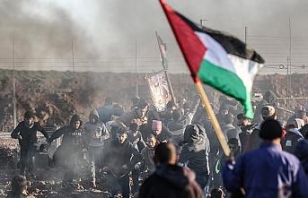 Hamas'tan 'Abluka sürerse Gazze patlayacak' uyarısı