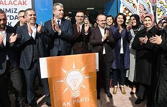 """""""HDP ile CHP'nin hiçbir farkının olmadığını adaylarda gördük"""""""