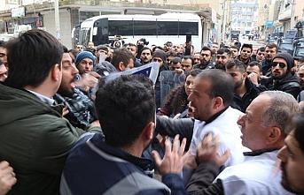 HDP'nin Diyarbakır yürüyüşüne izin çıkmadı