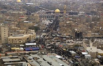 Humeyni'yi eleştiren Iraklı romancıya suikast