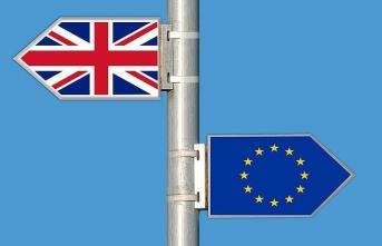 İngiliz parlamentosunda 'Brexit'e destek önergesine' ret