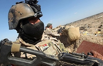 Irak ordusu, Kerkük il sınırına yerleşti