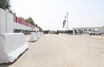 Irak'ta iç gümrük noktaları kaldırıldı