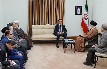 İran Dışişleri Bakanı Zarif istifa etti, agresif politikaya yol açıldı