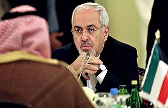 İran Dışişleri Bakanı Zarif'ten Varşova zirvesi açıklaması