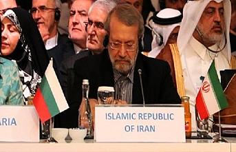 İran sorumsuzlukla suçladı