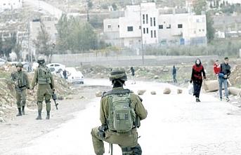 İsrail Şin-Bet belgelerini 20 yıl daha saklayacak