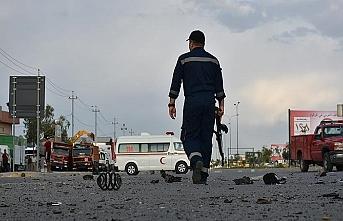 Kerkük'te polise saldırı : 1 ölü