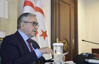 """Kıbrıs'ta liderlerden """"güven yaratıcı önlemlerin hayata geçirilmesi"""" mutabakatı"""
