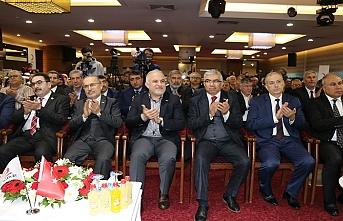 Kızılay yoksul insanın kalmayacağı bir Türkiye için çalışacak