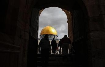 'Mescid-i Aksa'ya baskınlar düzenleyen İsrail ateşle oynuyor'