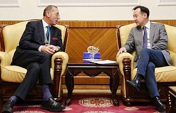 Moğolistan ve İsrail, tarım alanında işbirliğini geliştirecek