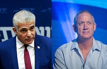 Muhalifler seçim öncesi Netanyahu'ya karşı birleşti