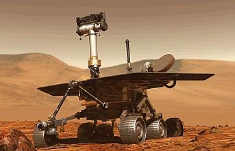 NASA'dan keşif misyonuna zorunlu veda