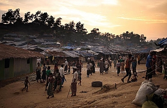 New York'taki konferansta, Myanmar'a boykot çağrısı yapılacak