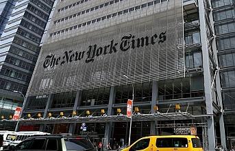 NYT'den 'Afganistan'daki savaşı bitirin' çağrısı